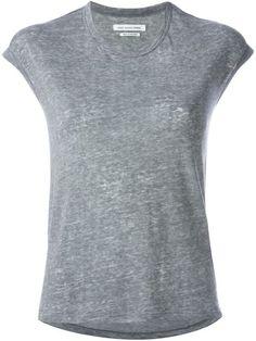 Isabel Marant Étoile 'Dobson' heathered T-shirt