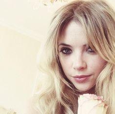 Ashley Benson | The Paris Diaries