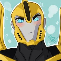 """""""Sooo i kinda fell in love with RID2015 'Bee.."""" ;///-///; << Who wouldn't in all honesty. He is pretty adorable"""