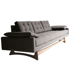 Adrian Pearsall; #2408-S Sofa for Craft Associates, 1960s.