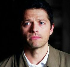 Castiel angel of the lord.