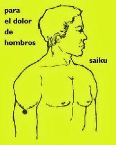 SAIKU: Dolor de Hombros