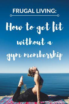 Cheap Alternatives To A Gym Membership