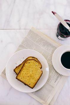 peanut butter bread | bread in 5