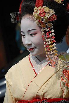 Head piece geisha                                                       …