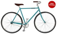 Linus Bikes — Roaders (3 or 8 Speed) — not sure which color