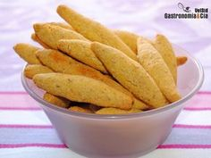Pan y varios - Página 3 Colines de harina de garbanzos. Gastronomía y cia