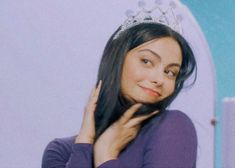 Veronica Lodge Outfits, Camila Mendes Veronica Lodge, Camila Mendes Riverdale, Camilla Mendes, Riverdale Characters, Luke Perry, Riverdale Cast, All I Ever Wanted, Famous Women
