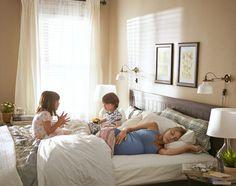 Take comfort in a beautiful home