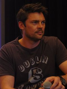 Karl Urban: The Sex Bucket