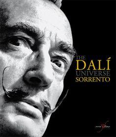 Un volume che racconta Salvador Dalì attraverso un'esposizione unica nella Città di Sorrento interamente dedicata agli aspetti meno noti del lavoro dell'artisat Catalano. Un'ampia selezione tra sculture, di cui quattro monumentali ed altre museali, oggetti in vetro, oro, collages e raccolte grafiche di Dalí illustratore che intende rivelare le fonti di ispirazione del genio di Salvador Dalí.