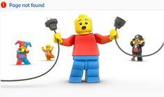 404 Lego