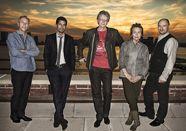 Barbican - Laurie Anderson & Kronos Quartet, Landfall - 28.06.13