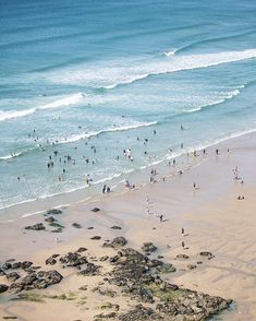 Cornish Beaches, Water, Outdoor, Gripe Water, Outdoors, Outdoor Games, The Great Outdoors