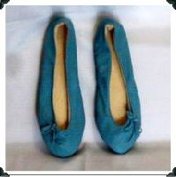 Donovan Slippers - made in Scobey, Montana