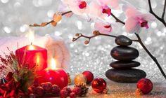 """RITUALE TIBET SOTTO L'ALBERO - http://tenutealbanocarrisi.com/rituale-tibet-sotto-lalbero/  Benessere per il corpo e carezze per l'anima ….  Tisana aromatica  Hammam ( bagno di vapore )  Scrub corpo al sale rosa dell'himalaya  Docce cromo emozionali Sauna finlandese  Frizioni ghiaccio corpo Idromassaggio in vasca """"beauty"""" con cromo terapia  Relax nel..."""