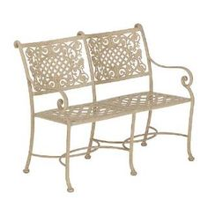 Check out the Landgrave 83222 Palermo Bench