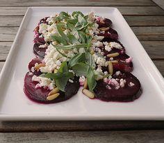 Rote Bete Salat mit Schafkäse & Balsamico - Dressing, ein schmackhaftes Rezept aus der Kategorie Eier & Käse. Bewertungen: 15. Durchschnitt: Ø 4,1.