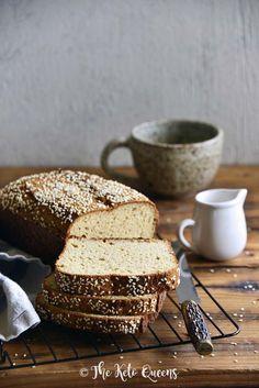 97 Best the Best Keto Bread Recipe, the Best Low Carb Bread Recipe Epic Bread Battle Testing, the Best Keto Bread Recipe Low Carb and Paleo Bread, Keto Low Carb Coconut Flour Bread Recipe, Keto Bread – the Best Recipe. Easy Keto Bread Recipe, Lowest Carb Bread Recipe, Paleo Bread, Bread Recipes, Keto Recipes, Best Low Carb Bread, Low Carb Keto, Keto Foods, Paleo Diet