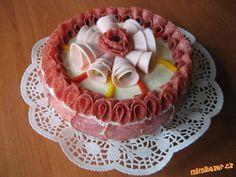 Slany dort (s postupem)