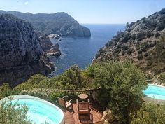 Hacienda Na Xamena à Ibiza - Lili Barbery Ibiza Travel, Ibiza Trip, Places Around The World, Around The Worlds, Places To See, Places Ive Been, Eivissa Ibiza, Destinations, Le Havre