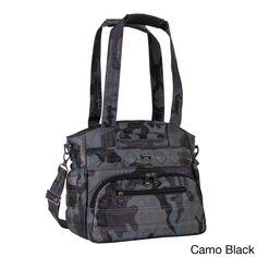 Lug USA Windjammer Everyday Travel Tote Bag, Women's