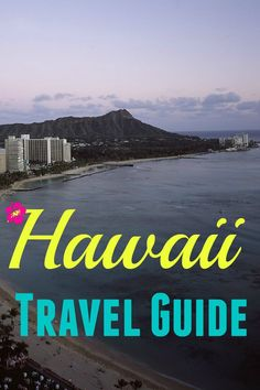 I am very excited that you are interesting in going to Hawaii!  You must really want to get away because Hawaii is the most isolated landmass in the world.  China is 5,000 miles away, Japan is 4,000 miles away and the nearest population center is California at 2,400 miles away.
