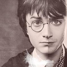 Daniel Radcliffe; 2001 - 2011. o-o