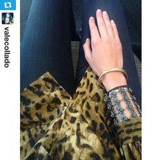La pulsera de @valecollado nos encanta #tanyamossyyo