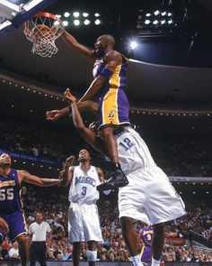 Los Angeles Lakers superstar guard Kobe Black Mamba Bryant selected Michael  Jordan 087e29093b