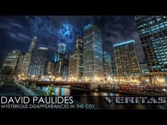 Veritas Radio - David Paulides - 1 of 2 - Mysterious Disappearances in t...