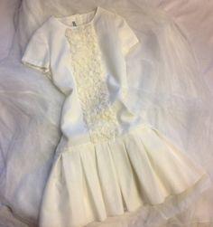 Las prendas más exclusivas para niña en http://www.xn--sueosdecarlota-snb.com/ #moda #fashion #lifestyle