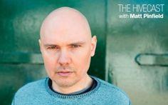 Billy Corgan on MTV Hivecast