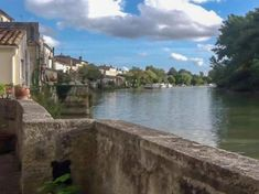 3 bedroom house for sale in Poitou-Charentes, Charente-Maritime, St-Savinien - Rightmove. Around The Worlds, France, Travel, French