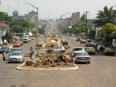 Monrovia - Wikipedia Advanced Broad Street, Monrovia.