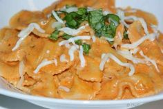 Try step by step recipe for Pasta in Vodka Cream Sauce. Prepared with Tomato, cream and little vodka, this is an easy yet very elegant recipe. You can also make sauce ahead of time and refrigerate it for later use.