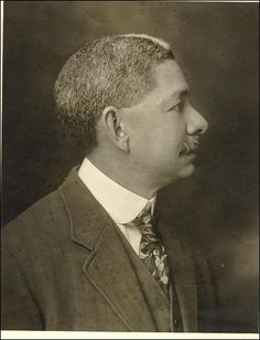 Robert Robinson Taylor is the first known black graduate of MIT. He graduated in 1892 and went on to become the first professionally-educated, black architect in America and the main architect of the Tuskegee Institute in Tuskegee, Alabama.