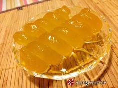 Γλυκό του κουταλιού χρυσό κολοκύθι #sintagespareas #glikokolokitha