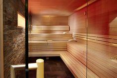 Hotel in Wals bei Salzburg Salzburg, Bio Sauna, Stairs, Home Decor, Environment, Stairway, Decoration Home, Room Decor, Staircases
