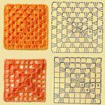 Mobile LiveInternet MK's knitting plastic summer bag. | | svetlana-sh - Notes of the needlewoman |
