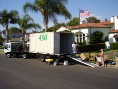 Looking for portable storage rentals in San Diego CA? Coronado Mobile Storage offers self storage units for rent with fast delivery and affordable prices. Storage Units For Rent, Storage Containers For Sale, Mobile Storage Units, Storage Rental, Self Storage Units, Storage Room, Built In Storage, Shipping Crates, Storage Facility