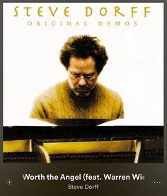 #SteveDorff #WarrenWiebe #OriginalDemos #WestcoastAOR