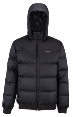X-Warm Down Bomber, to stay warm under all circonstances !