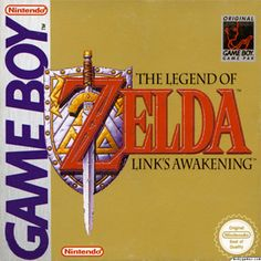 Legend of Zelda: Links Awakening [0] - A Story  I decided to start my playthrough of Link's Awakening as part of my Legend of Zelda series challenge. Before that, a story from my childhood.