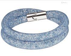 9a94f704d 17 Best Swarovski stardust bracelets images | Wire wrap bracelets ...