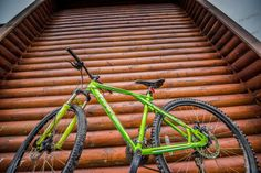A Modern Wanderer's Steed Small Caps, Bamboo Wall, Bicycle Design, Greatest Adventure, Royalty Free Photos, Dream Big, Muscles, Wander, Rest