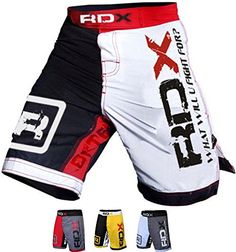 MMA Shorts are ideal for BJJ, MMA, and No Gi grappling training and competition. Buy MMA Shorts from official RDX online store in the US. Mma Shorts, Sport Shorts, Grappling Shorts, Mens Tracksuit Set, Fight Shorts, Track Suit Men, Gym Wear, Workout Shorts, Ufc