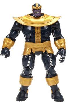 ToyzMag.com » Marvel Legends : la Wave 2 Thanos BAF arrive en France !