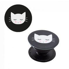 Handyhalter PopSocket Katze Meow