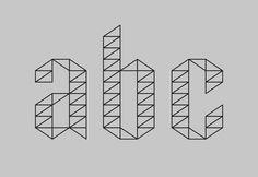 Gutenberg Fraktur, a headline font for Gutenberg Museum, Mainz by Sven Herkt and Christian Schreiber.